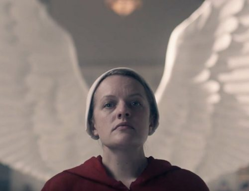Watch: Extended trailer for The Handmaid's Tale season 3.