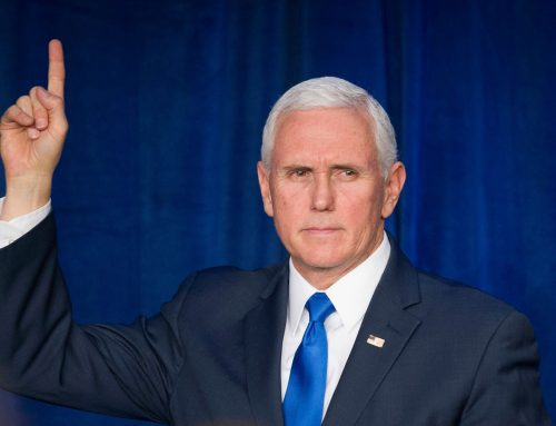 Open Letter: Mike Pence, you are a FRAUD.