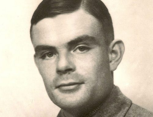 Alan Turing will be the new face of the £50 note.